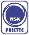 NSK Palette